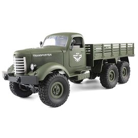 Heng Long U.S. Army Transporter truck 1:16