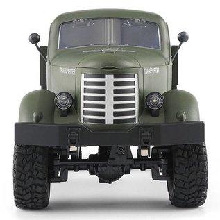 Heng Long Afstandbestuurbare U.S. Army Transporter truck 1:16