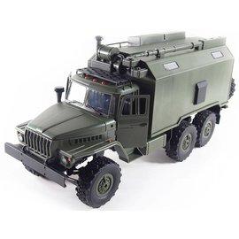 Amewi URAL B36 Military Truck 1:16