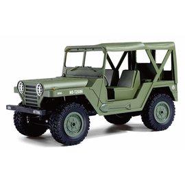 Amewi U.S. Army Jeep M151 1:14