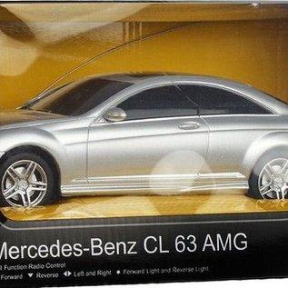Rastar Bestuurbare Mercedes CL63 AMG 1:24