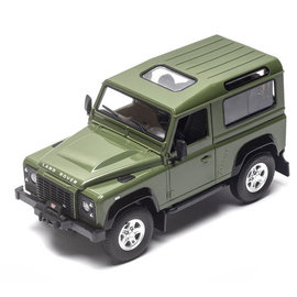 Rastar Land Rover Defender 1:14
