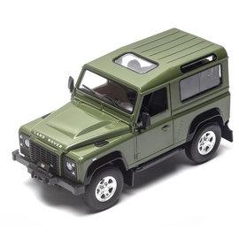 Rastar Land Rover Defender 1:14