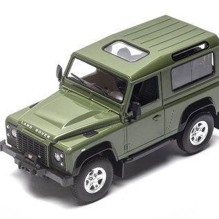 Rastar Bestuurbare auto Land Rover Defender 1:14