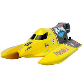 F1 Mad Shark 1:25