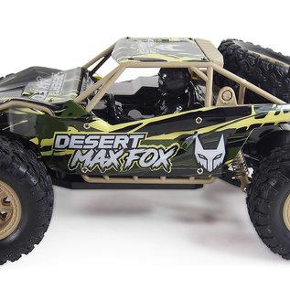 Amewi  Radiografische wagen Desert Truck Max Fox 1:24