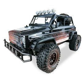Dirt Jeep 1:8