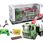 Rc vrachtwagen houttransport Mercedes-Benz Arocs 1:20