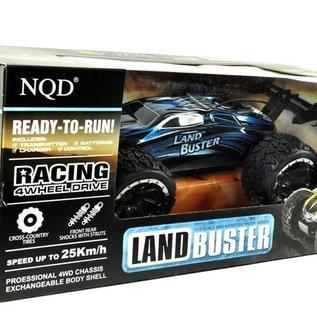 Newqida RC Truggy Land Buster 4WD 1:12