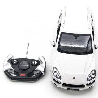 Rastar Afstandbestuurbare Porsche Cayenne Turbo 1:14