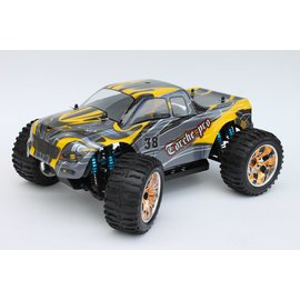 Himoto Monster Truck Torche PRO Brushless 1:10