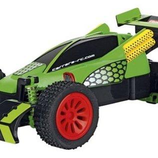 Carrera RC Bestuurbare buggy Green Lizzard II Buggy 1:20
