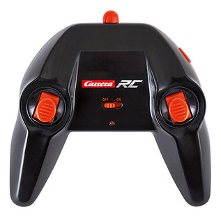 Carrera RC Radiografische Mini Turnator Stuntcar Carrera 1:40