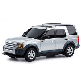 Rastar Land Rover Discovery 3 1:14