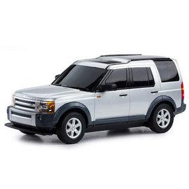 Rastar Land Rover Discovery 3 1:14