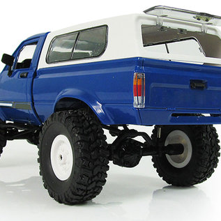 Radiografische Toyota Pick-up truck 1:16