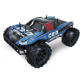 Muscle Monstertruck 1:8