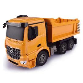 Kipper vrachtwagen Mercedes-Benz Arocs 1:26