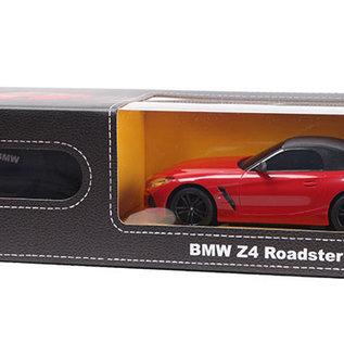Rastar Radiografisch bestuurbare BMW Z4 Roadster 1:24