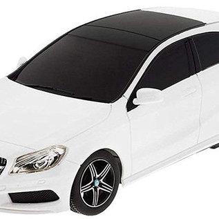 Rastar Radiografische Mercedes-Benz A-Klasse 1:24