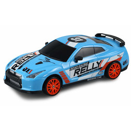 Nissan GTR Drift Car 1:24