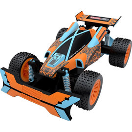 Carrera RC Orange Jumper II Buggy Carrera 1:20