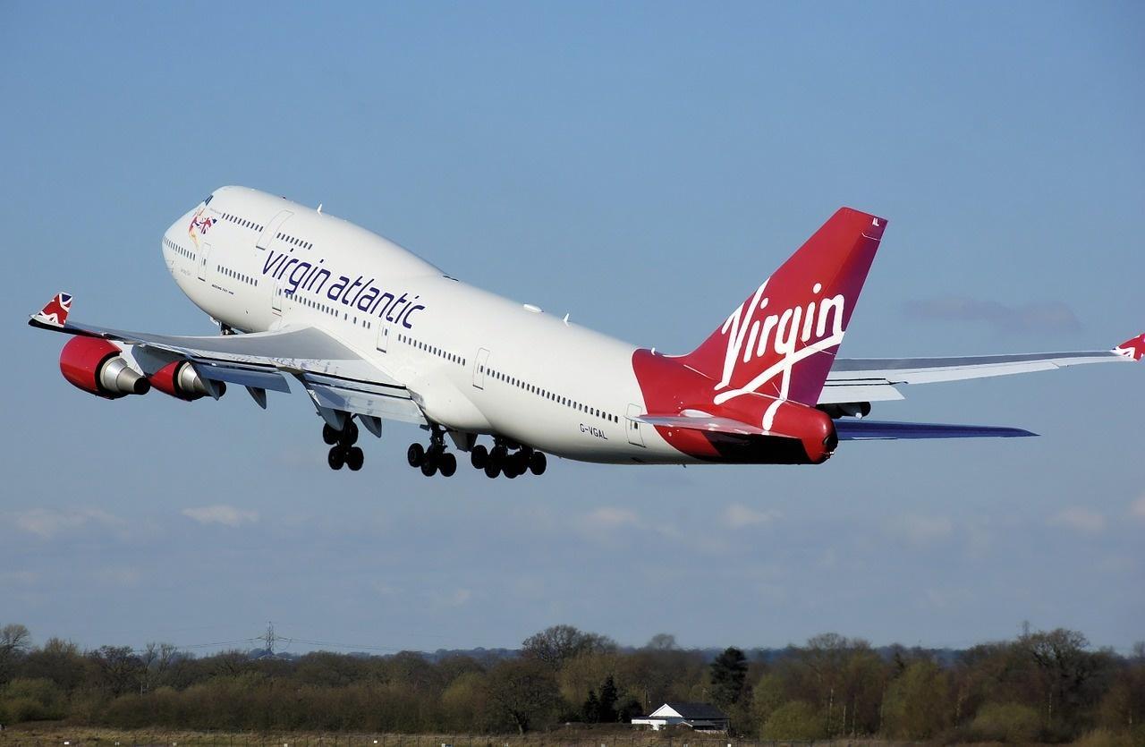 Grootste RC-vliegtuig ter wereld