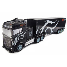 Vrachtwagen Transportation 1:16
