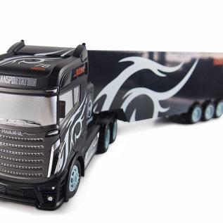 Afstandbestuurbare vrachtwagen Transportation 1:16