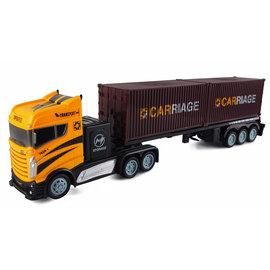 Vrachtwagen Carriage 1:16