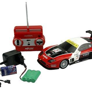 MJX Afstandbestuurbare Ferrari 575 GTC 1:20