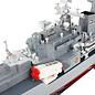 Afstandbestuurbare boot Marine kruiser 1:275