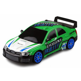 Subaru Impreza Drift Car 1:24