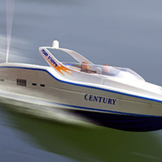 Double Horse Bestuurbare Century motorboot 1:12