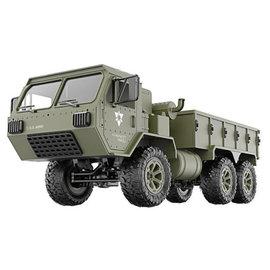U.S. Army Hemtt Truck 1:16