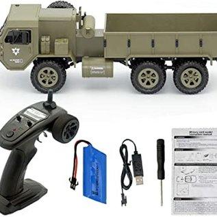 Afstand te besturen U.S. Army Hemtt Truck 1:16