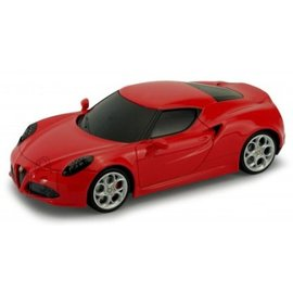 Welly Alfa Romeo 4C 1:24
