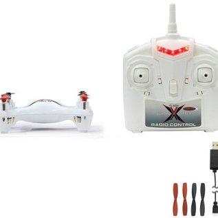 X-Flash RC Quadcopter (4-kanaals, micro model)