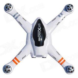 Walkera Walkera QR X350 PRO Gimbal Drone (10-kanaals)