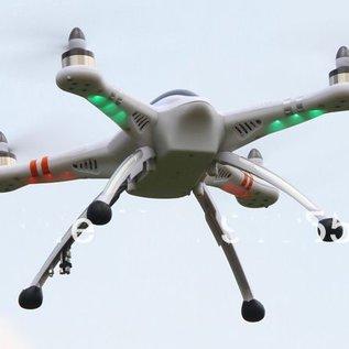 Walkera Walkera QR X350 Basic Drone (7-kanaals, middelgroot model)