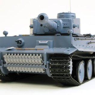 Heng Long W02 German Tiger I bestuurbare tank 1:16