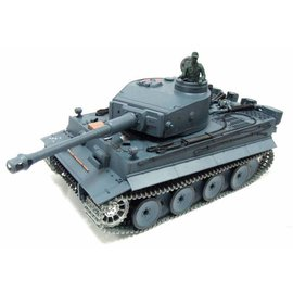 Heng Long W02 German Tiger I tank 1:16 PRO