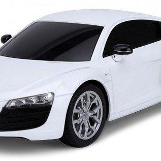 Welly Bestuurbare Audi R8 V10 1:24