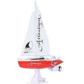 Zeilboot Atlantique 1:32