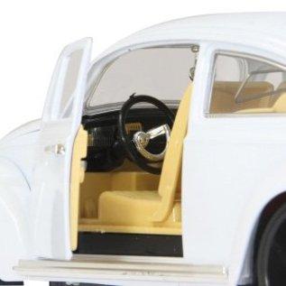 Rc auto Volkswagen Kever 1967 1:18