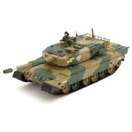 Heng Long Japanse Type 90 tank 1:24