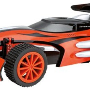 Carrera RC Turbo Fire bestuurbare buggy 1:16