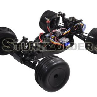 Amewi RC Truggy Fury Warrior PRO Brushless 1:10