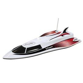 Jamara Swordfish speedboot 1:25