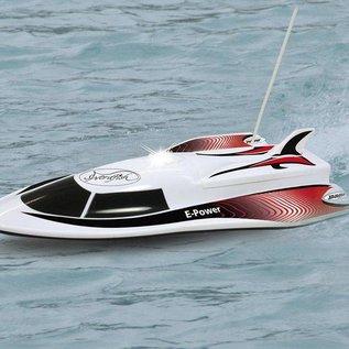Jamara Radiografische speedboot Swordfish 1:25